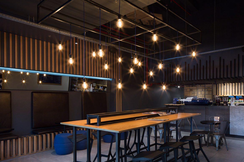 Jual Meja Cafe Di Pekanbaru