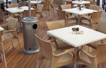 Jual Meja Café Solo