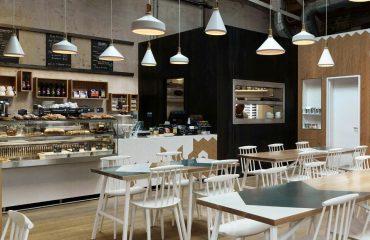 Jual Meja Cafe Bogor