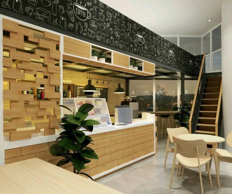 Jual Meja Cafe di Bogor