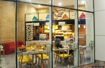 Jual Meja Cafe di Tangerang