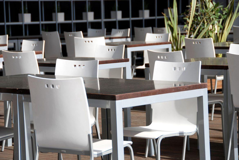 Jual Meja Cafe Manado