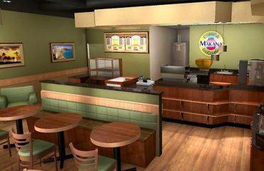 Jual meja mini bar Surabaya