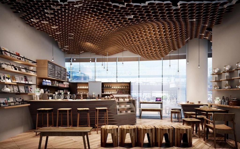 Tempat Jual Meja Kursi Untuk Cafe