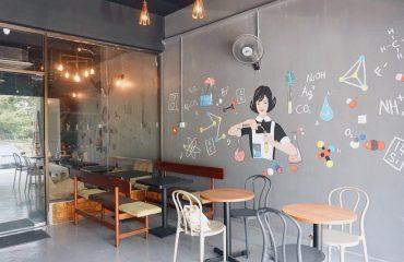 Toko Jual Meja Kursi Cafe