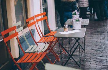 Jual Meja Kursi Cafe Outdoor