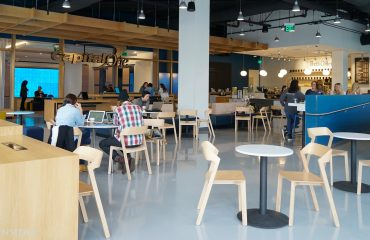 Jual Kursi Cafe Bandung