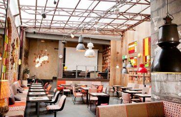 Jual Kursi Cafe Jakarta