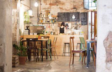 Jual Kursi Cafe Jember