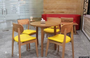 Jual Kursi Cafe Banjarmasin