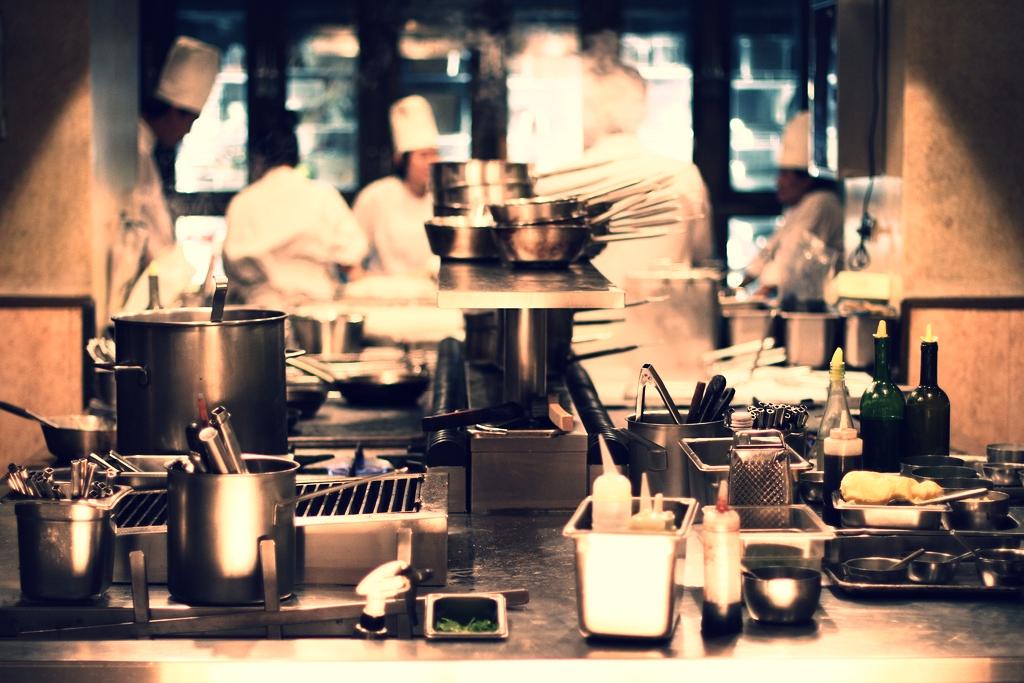Jasa Konsultan Manajemen Restoran