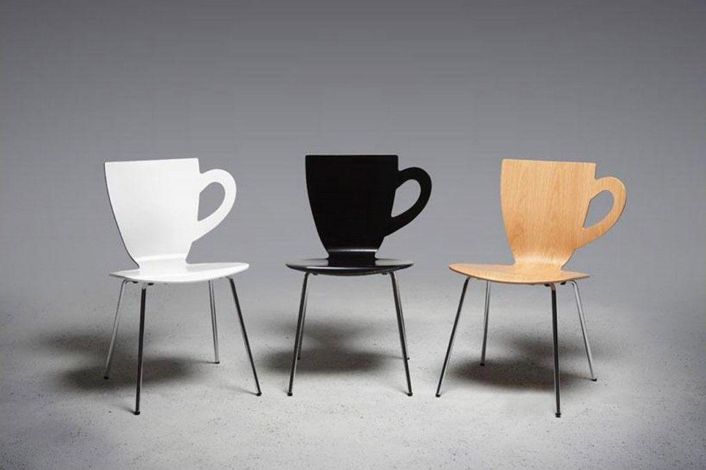 Jual Kursi Café Unik