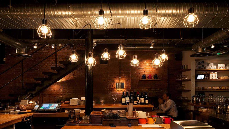 Jual Lampu Café Unik