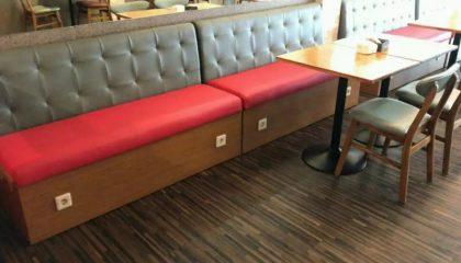 Jual Sofa Café Minimalis
