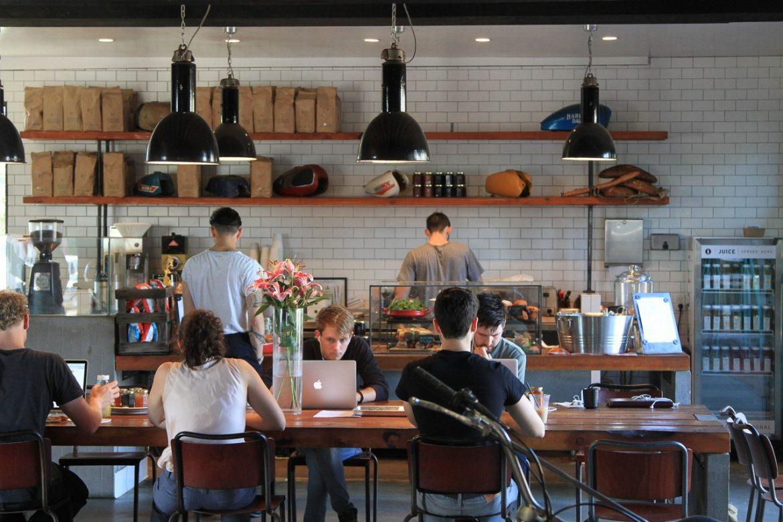 Konsultan Café Jogja