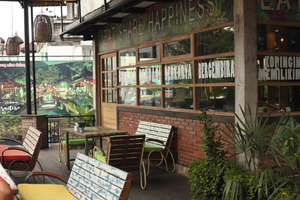 Konsultan Café dan Resto