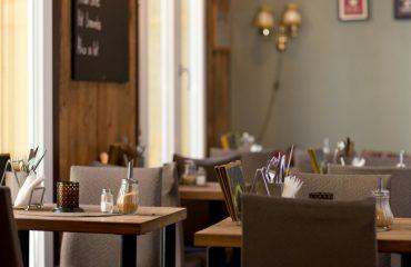 Konsultan Restoran dan Café